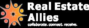 real estate allies -real estate broker network   logo