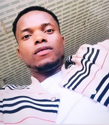 Profile picture of Tim Adesanya